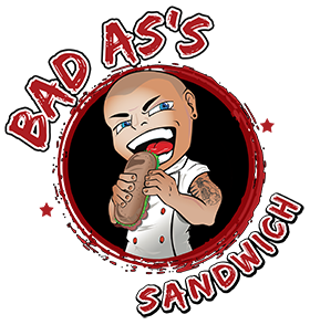 Bad As's Sandwiches